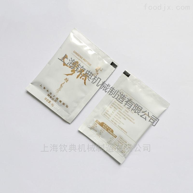 全自动奶茶粉灌装封口机 粉剂包装机械设备
