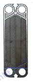 VICARB维卡博板式换热器板片