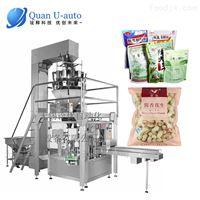 QY-180SBF瓜子、黄豆、大米等颗粒物给袋式包装机