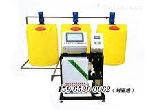 节水灌溉设备专家水肥一体施肥机