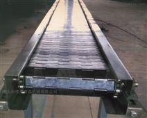 定制链板输送机 转弯机耐高温耐腐蚀流水线