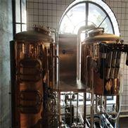 西安啤酒设备 自酿啤酒 设备厂家