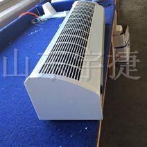 RM-1509-S-Y/Z貫流式熱空氣幕日常保養方法