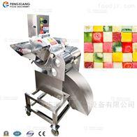CD-800凤翔 变频果蔬芋头青瓜马蹄苹果切丁粒块机