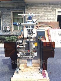 QD-165泡脚粉无纺布超声波粉剂包装机