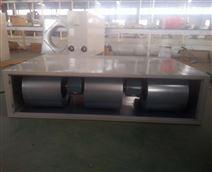 关于DRM-2515QG离心式热水空气幕最大性能