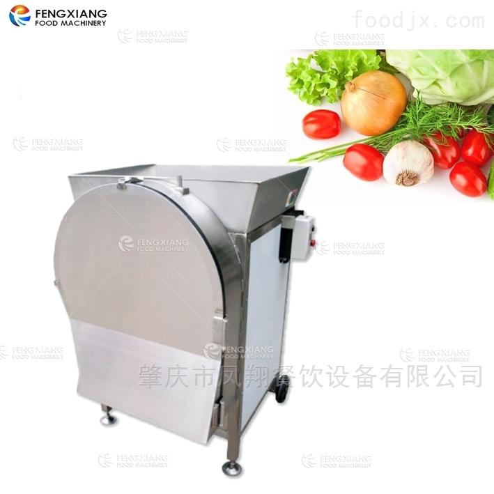 切菜机土豆切丝切片机