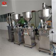 ZK-B5C-粘流体灌装机专业生产