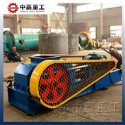 电厂用碎煤机|影响双辊式破碎机价格的因素|中嘉重工对辊式破碎机展露锋芒