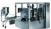 ZH8-200(300)給袋式液體包裝機組