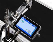 上海江浙滬在線日期數字打碼機流水號噴碼機