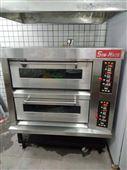 三麥電烤箱烘焙店設備
