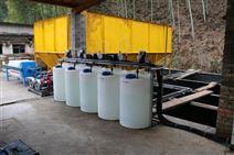苏州家具厂喷漆废水处理/喷漆水幕废水设备