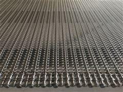 08B双排链条传动包装机网链