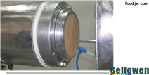 CSI滤料过滤性能测试仪