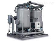 压缩热再生吸附式干燥机20-600Nm³/min