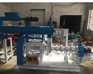 濕法水產膨化機