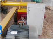 濕法膨化機器