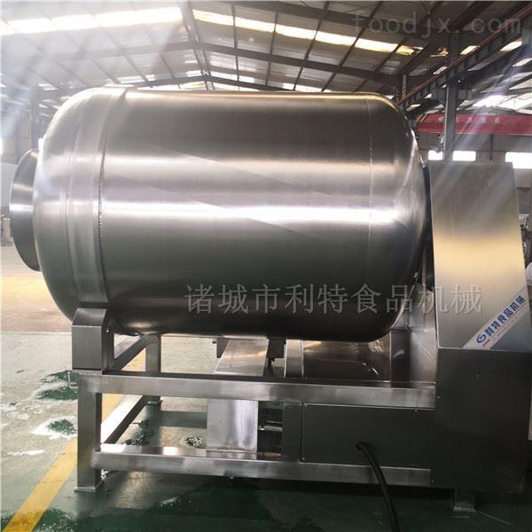 批发肉制品大型真空滚揉机 不锈钢腌制设备