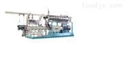 双螺杆湿法膨化机
