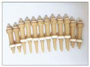 分离设备 玉米淀粉洗涤旋流管价格