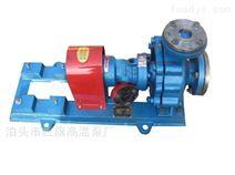 红旗华潮RY系列高温热油泵输送介质范围