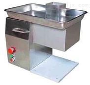 电动切肉机 小型切肉丝机 不锈钢切鲜肉片机