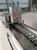 新款玉米切头机-即食玉米流水线设备