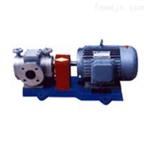 上海宏东RCB系列不锈钢保温齿轮泵
