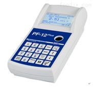 PF-12 Plus-便携式多参数水质分析仪