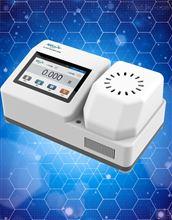 LXT-200生物塑料水分检测仪使用步骤
