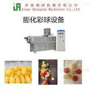 TSE65-lll休闲膨化小食品加工机械