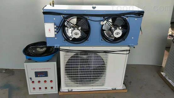 标准养护室恒温恒湿控制仪