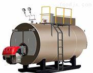 1噸燃油燃氣熱水鍋爐價格