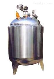 200L一级种子罐