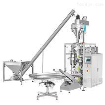 全自動計量面粉包裝機