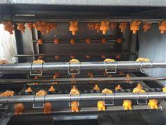 SDN-5500塑料筐清洗消毒一体机