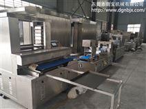 磨牙棒生产设备厂家直售,饼干生产线设备