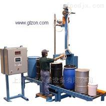 乳胶漆灌装设备,涂料灌装厂家