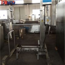厂家直销食品垂直提升上料机