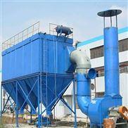 立式锅炉脱硫除尘器采用耐高温玻璃钢树脂