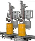 30kg石油化工液体自动灌装机设备
