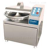 肉制品加』工设备厂家小型不锈钢猪肉斩拌机