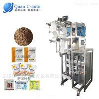 QY-800江苏包装机颗粒物料全自动包装设备