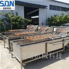 SDN-600新疆杏子清洗机