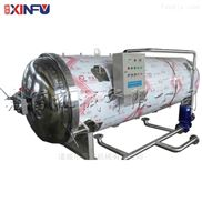 XF-全自動噴淋式調理殺菌鍋