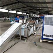 火锅料快速冷却机-食品强制冷水冷却设备