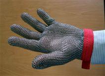 食品行业304不锈钢防护手套