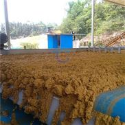 洗沙场带式污泥压滤机报价