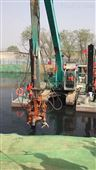 排漿工程挖機液壓砂漿泵,混漿泵,渣漿泵